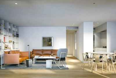 Luxury new penthouse close to Paseo de Gracia